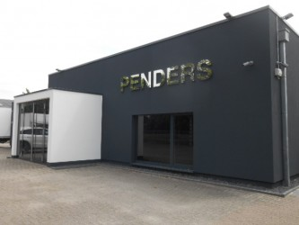 Penders Automobile